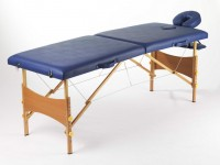 Portable massage table Eco 01
